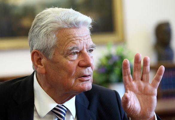 Joachim Gauck Wiki