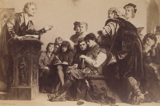 reformation its theological breakthroughs and mission On the impact of reformed theology on their respective fields of expertise   reformation of the 16th century and its relevance to missions today as well as.